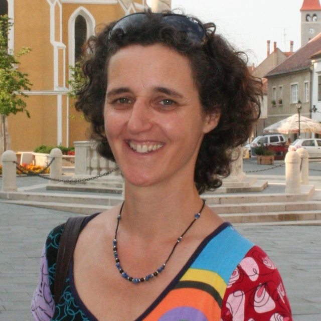 Eva Dobeiner