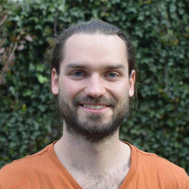Florian Schanznig
