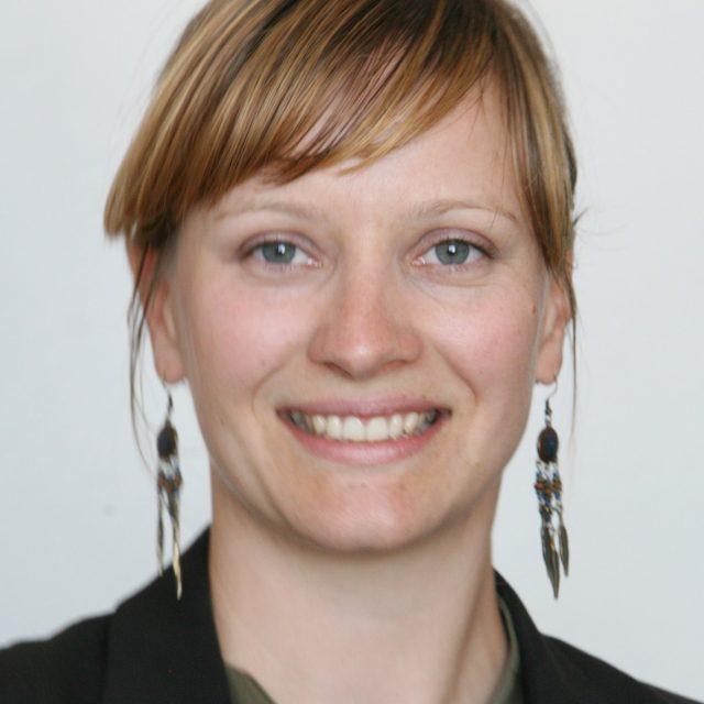 Gabriele Homolka
