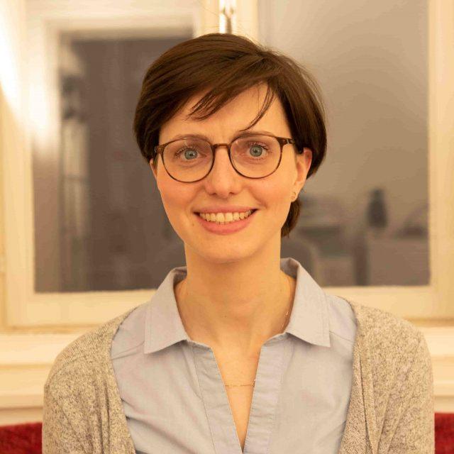 Katharina Scharfetter