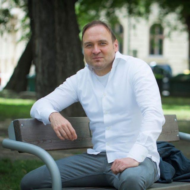 Kurt Schmidinger