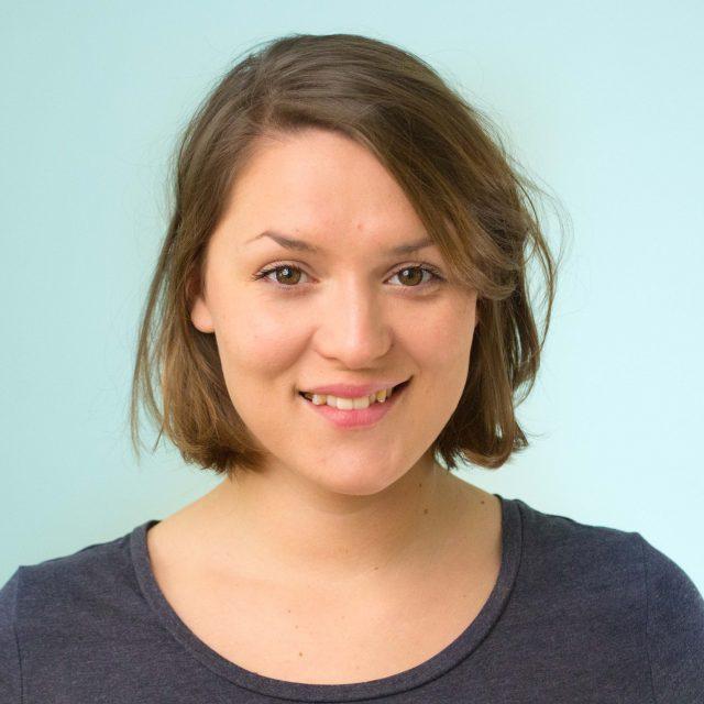 Nora Laufer