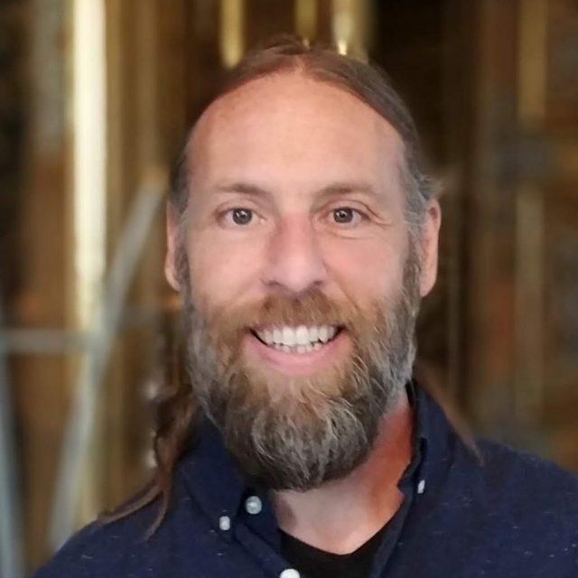Patrick Scherhaufer