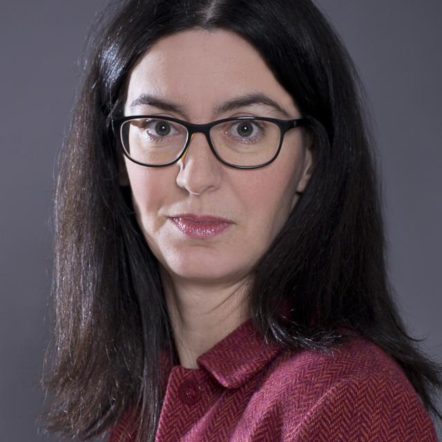 Rebecca Luise Zeilinger