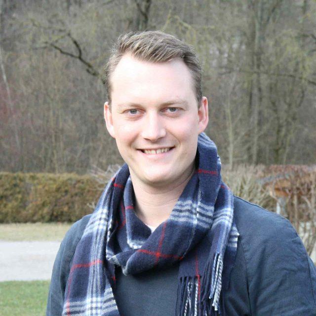 Felix Scheil