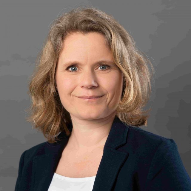 Ulla Rasmussen