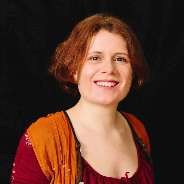 Angelika Schanda