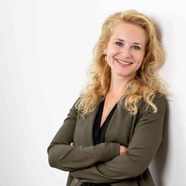 Eva-Maria Holzleitner