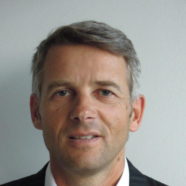 Reinhard Steurer