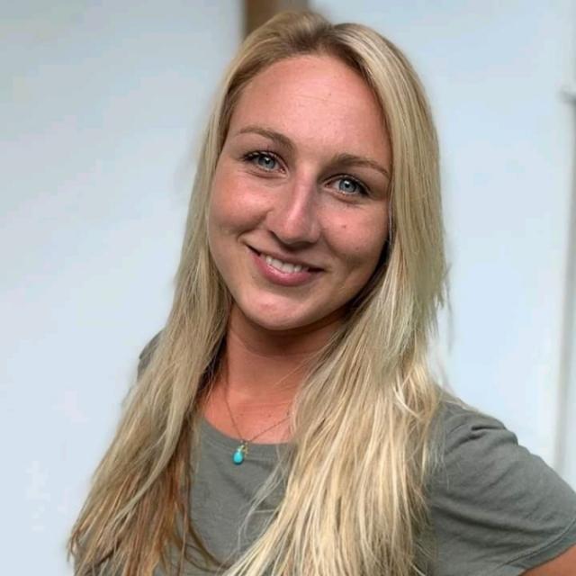 Lena Steger