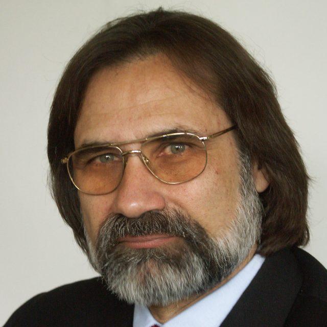 Nebosja Nakicenovic