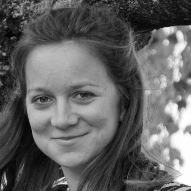 Magdalena Tordy