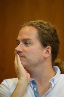 Bernhard Kernegger